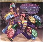 Maracas, Marimbas and Mambos: Latin Classics at MGM