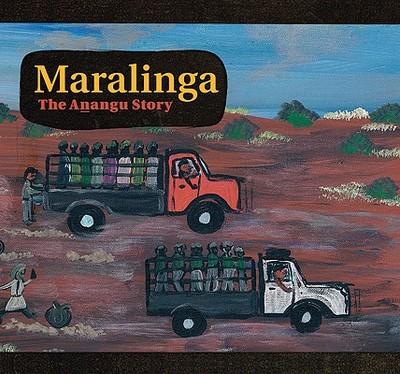 Maralinga, the Anangu Story -