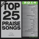 Maranatha Music: Top 25 Praise Songs 2014