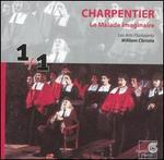 Marc-Antoine Charpentier: Le Malade imaginaire - Alain Trétout (vocals); Antoine Sicot (vocals); Bruno Boterf (vocals); Claire Brua (vocals); Daniel Bonnardot (vocals);...