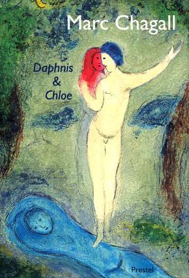 Marc Chagall - Prestel