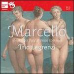 Marcello: Sonatas Op. 2 Nos. 1-6