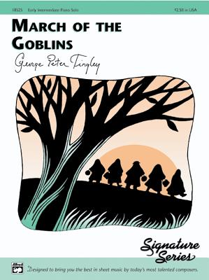 March of the Goblins - Tingley, George Peter (Composer)