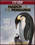 March of the Penguins [HD]