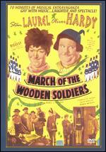 March of the Wooden Soldier