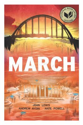 March (Trilogy Slipcase Set) - Lewis, John, Dr., Ed.D, and Aydin, Andrew