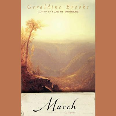 March - Brooks, Geraldine, and Easton, Richard (Read by)