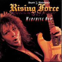 Marching Out - Yngwie Malmsteen's Rising Force
