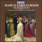 Marco Enrico Bossi: Musica nuziale