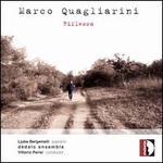 Marco Quagliarini: Riflesso
