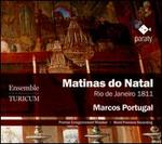 Marcos Portugal: Matinos do Natal