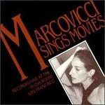 Marcovicci Sings Movies