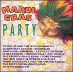 Mardi Gras Party [Rounder] - Various Artists
