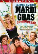 Mardi Gras: Spring Break [Unrated] - Phil Dornfeld