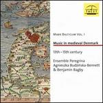 Mare Balticum, Vol. 1 - Music in medieval Denmark