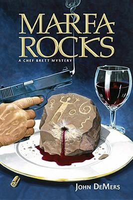 Marfa Rocks - DeMers, John
