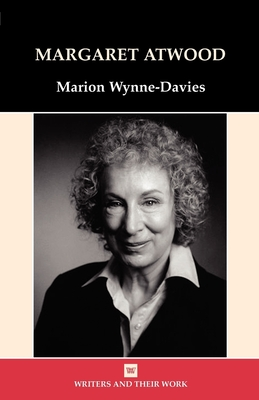 Margaret Atwood - Wynne-Davies, Marion