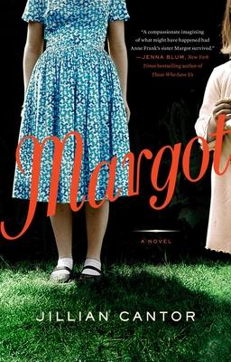 Margot - Cantor, Jillian