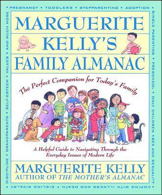 Marguerite Kelly's Family Almanac - Kelly, Marguerite