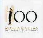 Maria Callas One Hundred Best Classics