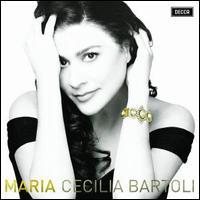Maria [Jewel Case] - Cecilia Bartoli (mezzo-soprano); La Scintilla; Adam Fischer (conductor)