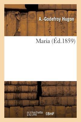 Maria - Hugon-A-G