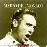 Mario del Monaco: Historical Recordings 1950 - 60