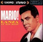 Mario! Lanza at His Best - Mario Lanza