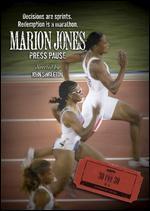 Marion Jones: Press Pause - John Singleton