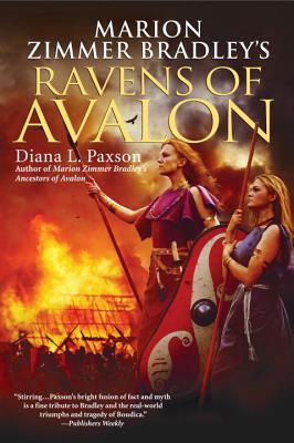 Marion Zimmer Bradley's Ravens of Avalon - Paxson, Diana L