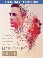 Marjorie Prime [Blu-ray]