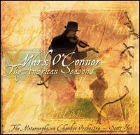 Mark O'Connor: The American Seasons - Mark O'Connor & Metamorphosen Chamber Orchestra