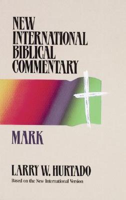 Mark - Hurtado, Larry W