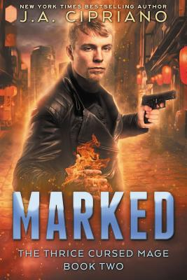 Marked - Cipriano, J A