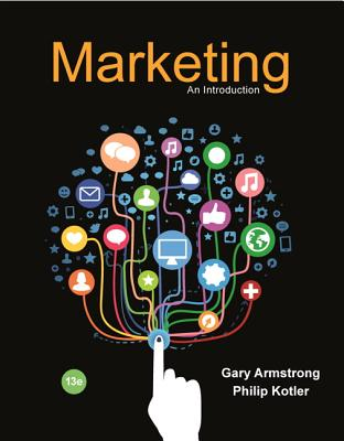 Marketing: An Introduction - Armstrong, Gary, and Kotler, Philip
