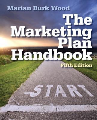 Marketing Plan Handbook - Wood, Marian