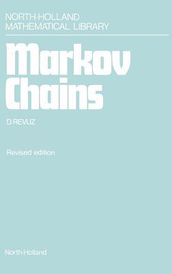 Markov Chains - Revuz, D
