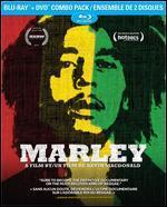Marley [Blu-ray/DVD]