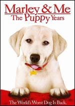Marley & Me: The Puppy Years - Michael Damian