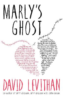 Marly's Ghost - Levithan, David
