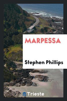 Marpessa - Phillips, Stephen, Professor