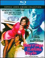 Marriage Italian Style [Blu-ray] - Vittorio De Sica