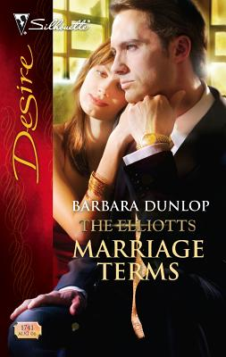 Marriage Terms - Dunlop, Barbara