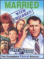 Married... With Children: Season 03 -