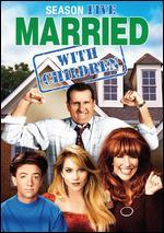 Married... With Children: Season 05