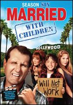 Married... With Children: Season 06 -