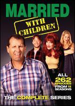 Married with Children: The Complete Series [21 Discs]