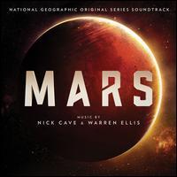 Mars [Original Series Soundtrack] - Nick Cave & Warren Ellis