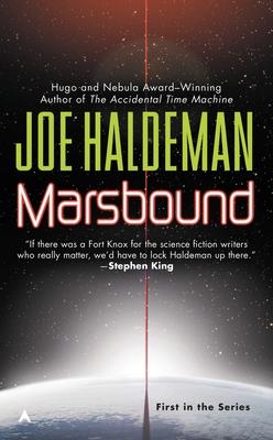 Marsbound - Haldeman, Joe