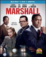 Marshall [Blu-ray]